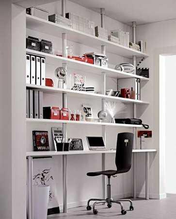 Tips para organizar y decorar tu oficina de trabajo en for Como organizar una oficina