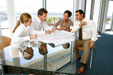 C mo ganarme la confianza de mi jefe oficina femenina for Oficina de trabajo de la generalitat