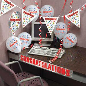 Tips para organizar la mejor fiesta de cumplea os en la for Como arreglar la oficina