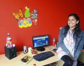 Quiero decorar mi escritorio por d nde empiezo for Como decorar mi escritorio de trabajo