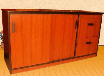 Muebles que no deben faltar en tu oficina oficina femenina for Nombres de muebles de oficina