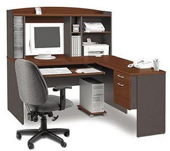 Tips para elegir el centro de c mputo ideal oficina femenina for Medidas de muebles para oficina