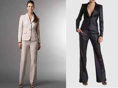 383d264f59215 Con qué zapatos combinar mi traje de oficina