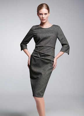 ff74a33d5 Cómo obtener un look ejecutivo muy femenino   Oficina Femenina