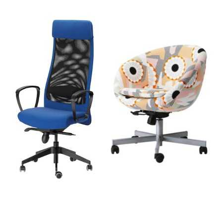 Consejos para escoger la silla de oficina perfecta | Oficina Femenina