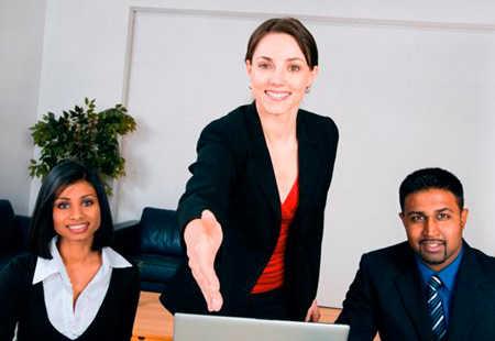 Para Una De Vestir Trabajo Femenina Cómo En Entrevista VeranoOficina lTKFJ1c