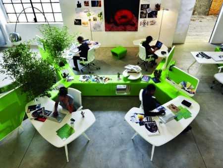 Decora tu oficina con feng shui y encuentra la armon a for Decoracion feng shui en oficinas