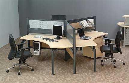 C mo lograr una oficina moderna oficina femenina for La oficina caracteristicas