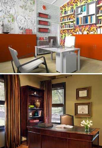 Tips para tener una oficina acogedora oficina femenina for Que tipo de espacio debe tener una oficina