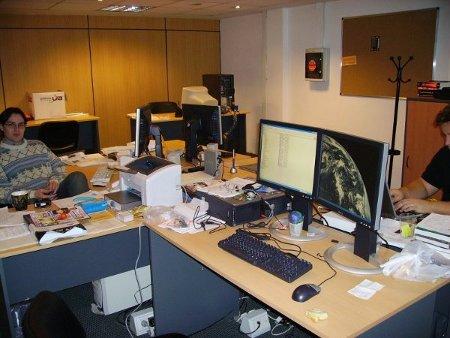 Tu oficina es un caos aprende a organizarla al estilo for Areas de una oficina