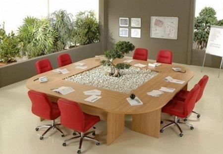 Tu oficina es un caos aprende a organizarla al estilo for Decoracion cubiculo oficina