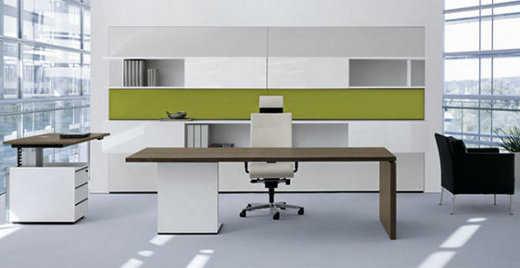 Oficina estilo minimalista anota los tips oficina for Diseno de oficinas minimalistas