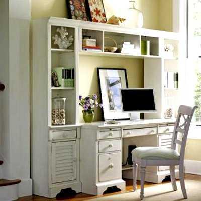 Reinventa tu espacio de trabajo oficina estilo vintage for Muebles de oficina vintage
