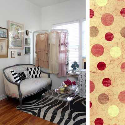 Reinventa tu espacio de trabajo oficina estilo vintage for Cuadros para decorar mi oficina