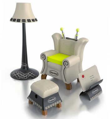 Los accesorios m s originales para tu oficina ya los for Accesorios decorativos para oficina