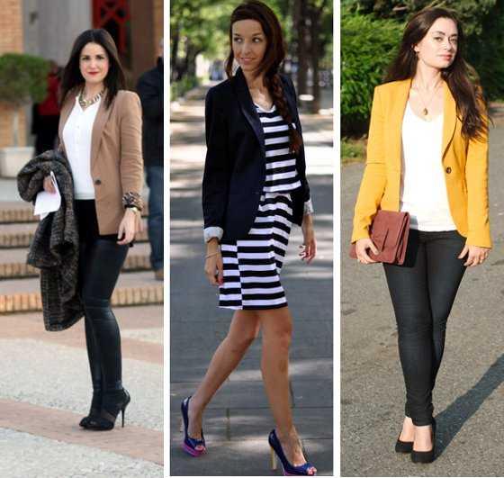 U00bfCu00f3mo vestirse para una entrevista informal de trabajo? | Oficina Femenina