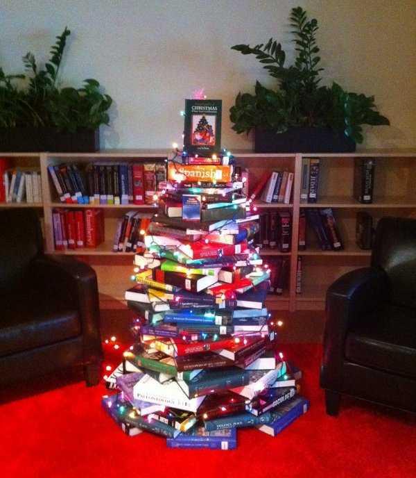 Decoración Navideña Para Oficinas 2012 Vive Las Fiestas De