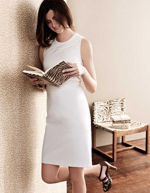 Outfits para la oficina Disfruta del verano en traje | Oficina Femenina