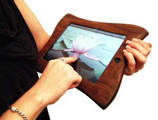 Funda para tablet ¡Original y creativa!