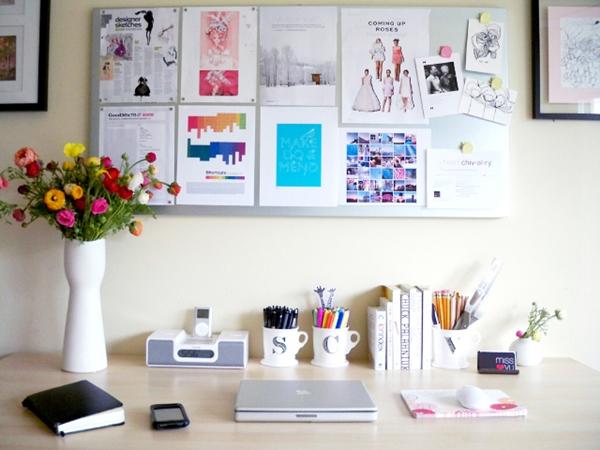 Una oficina organizada es una oficina optimizada. ¡Recuerda estos ocho mandamientos!